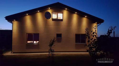 LED šviestuvai pakalimuose 3