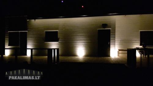 Terasiniai LED šviestuvai 1